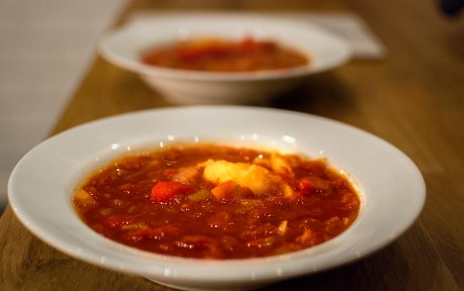 färdig soppa