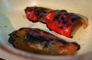 bränd paprika