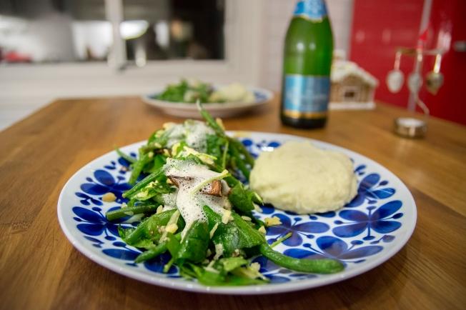 veckansvego portabello med potatispure2