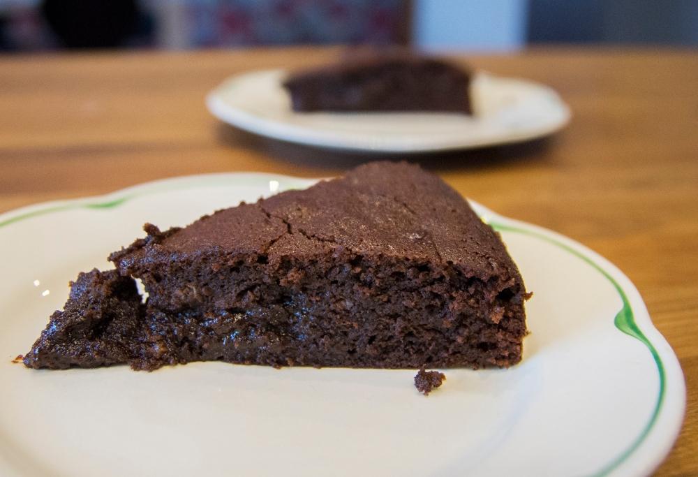 veckansvego kladdig chokladkolakaka