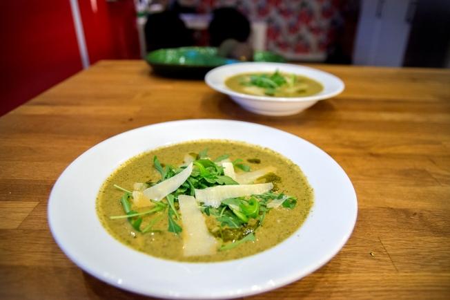 veckansvego färdig italiensk broccolisoppa2