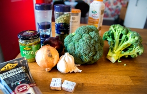 veckansvego ingredienser italiensk broccolisoppa
