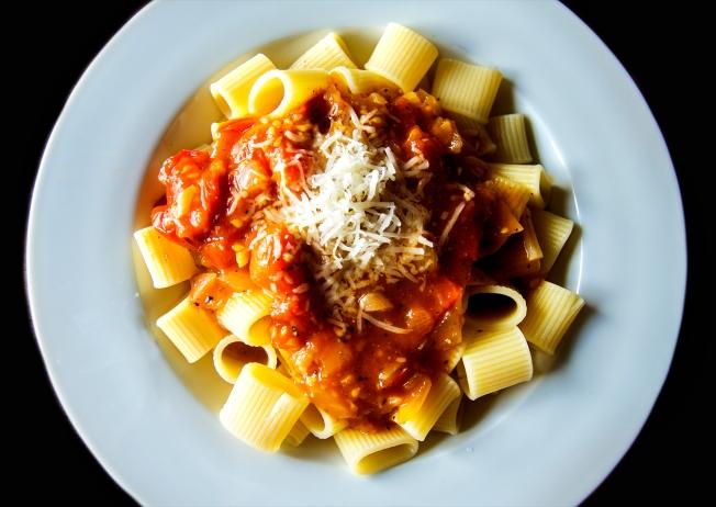 veckansvego färdig pasta pronto
