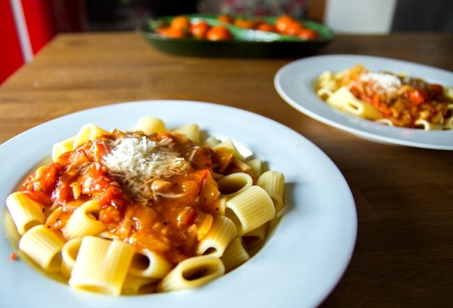 veckansvego färdig pasta pronto2