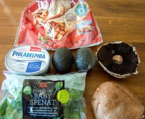 veckansvego-ingredienser-lunchwrap