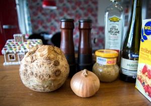veckansvego-ingredienser-julskinka