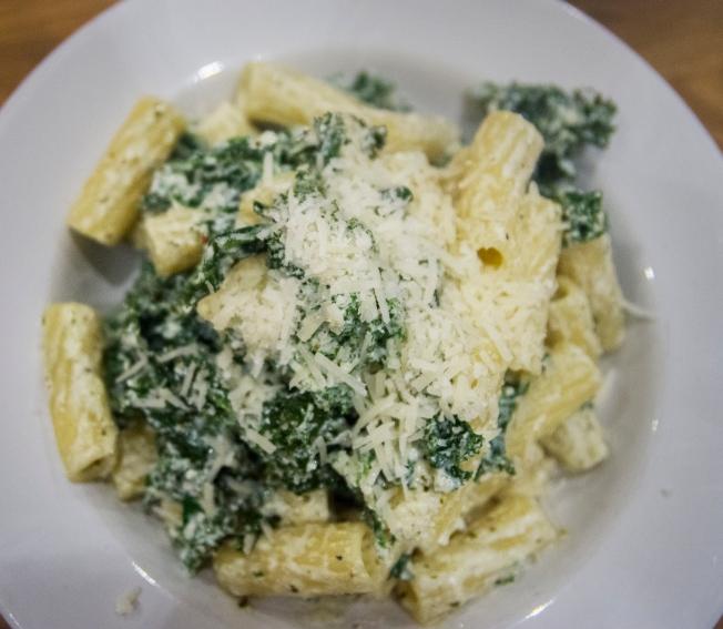 veckansvego-fardig-pasta-med-gronkal-fagelperspektiv