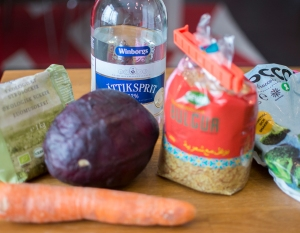 veckansvego-ingredienser-syrlig-sallad